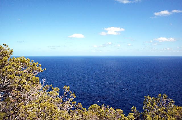Weitblick Cap de Formentor