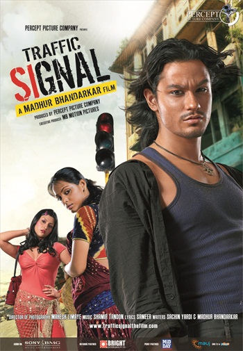 Traffic Signal 2007 Hindi 720p HDRip 900mb