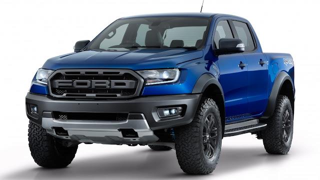 Tonton bagaimana pemasangan Ford Raptor yang hebat tu sedang dibuat di Thailand !