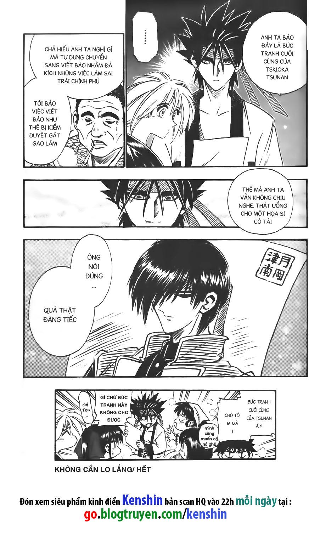 Rurouni Kenshin chap 47 trang 19