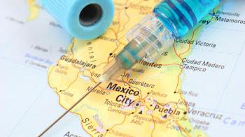 Vacunas más recomendadas a la hora de emprender un viaje