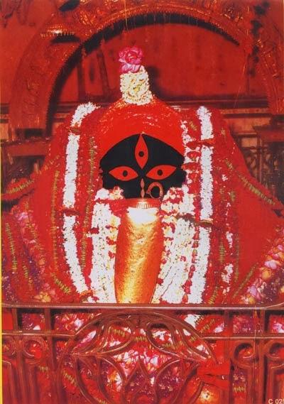 Maa Kali Hd Wallpaper 1080p Kolkata The City Of Joy Travellers Mate