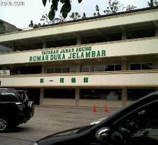 Rumah Duka Jelambar