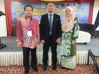 Perkongsian Amalan ICT dalam Pembelajaran Abad 21 di Terengganu
