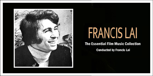 Francis Lai And His Orchestra - Theme From Love Story