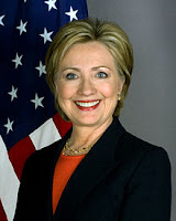Biography of Hillary Clinton