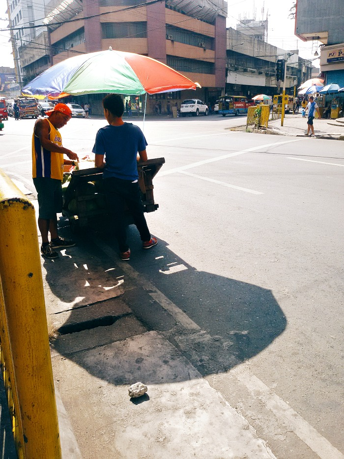 [Snapshots Saturday] The Jeepney Ride