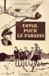 Envol pour le paradis/ Jean-Marie Defossez