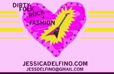 Find Dirty Folk Rock Fashions on eBay - seller JessyDelfino