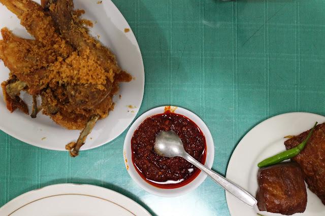Ayam Goreng Suharti Yogya