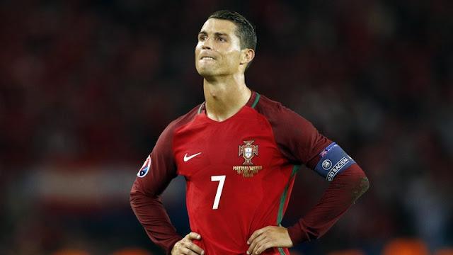 Manusia Terkuat asal Islandia Ini Sebut Ronaldo `Banci`