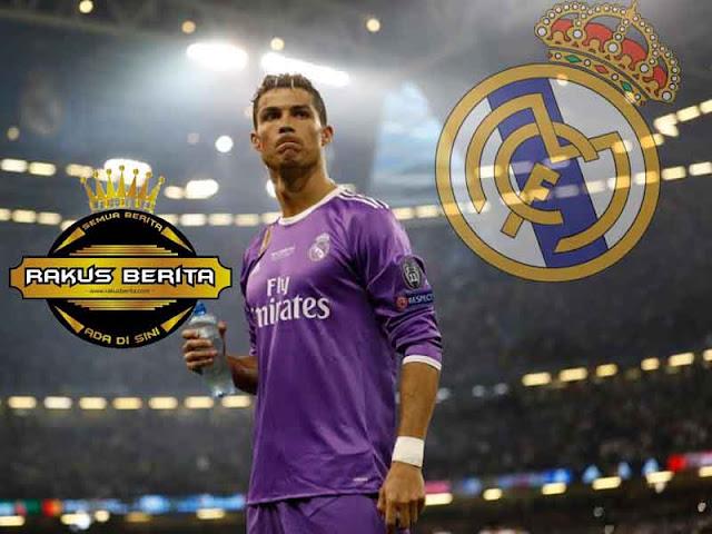 Musim Yang Sempurna Untuk Real Madrid & CR7