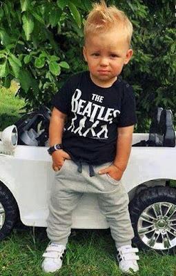 9 Model Baju Anak Laki Laki Terlucu Terkece