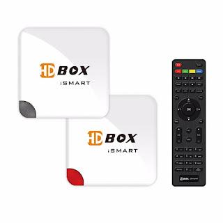 atualização - HDBOX ISMART NOVA ATUALIZAÇÃO V20180411 HDBOX%2BiSMART