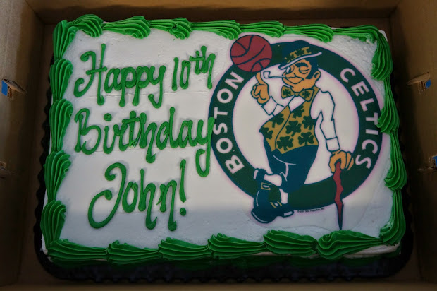Doll Sweet Journal John Turns 10