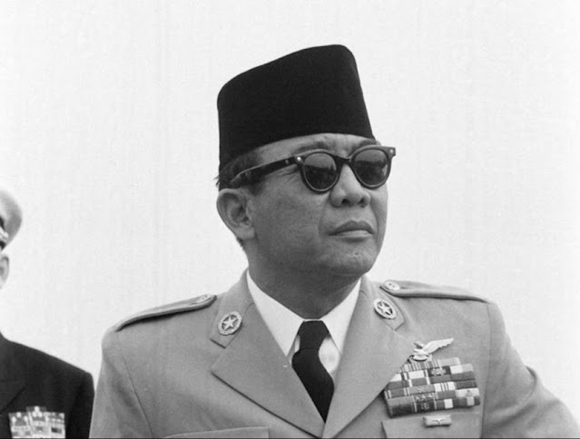 Biografi Bung Karno Sang Proklamator Negara Republik Indonesia