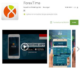 Ulasan Secara Lengkap Tentang ForexTime (FXTM)