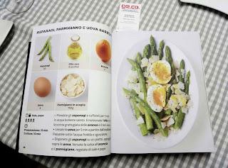 libro ricette facili e veloci