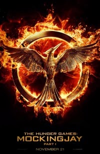 Hunger Games 3 Movie - Mockingjay Part I