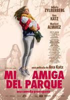 Mi Amiga del Parque (2015)