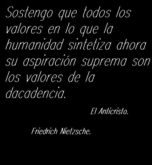 Frases De Nietzsche Aspiración Suprema