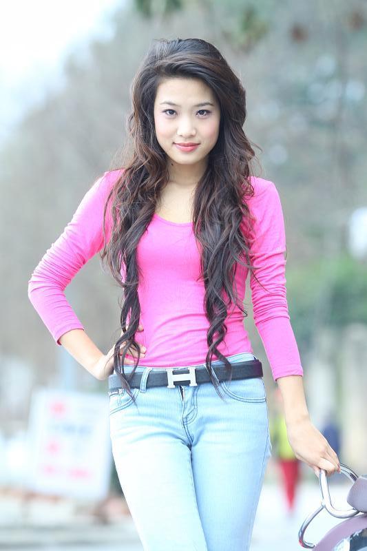 Vietnamese Teen Star