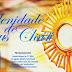 Tradicional solenidade de Corpus Christi acontecerá nesta quinta-feira (26) na Igreja de Sant'Ana, em Bacabal