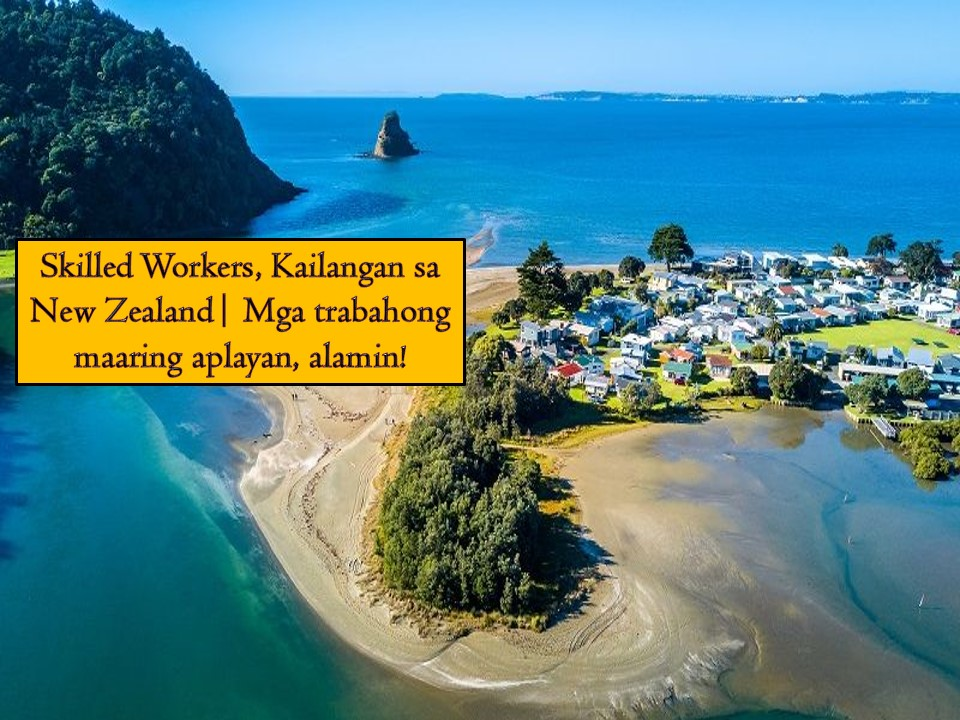 If you are a skilled worker who wants to work in New Zealand, now is your chance! New Zealand is now hiring for many skilled workers, particularly for construction. The country is in need of carpenters, masons, technicians, riggers, electricians among others. Aside from these, there are many job opportunities for Filipinos in New Zealand you can apply for this April 2018! It is because the country is also hiring farm workers! For the complete list of job orders approved by the Philippine Overseas Employment Administration (POEA) to New Zealand, just scroll down below.   Jbsolis.com is NOT a recruitment agency and we are NOT processing nor accepting applications for jobs abroad. All information in this article is taken from the website of POEA — www.poea.gov.ph for general purposes only. Recruitment agencies are being linked to each job orders so that interested applicants may know where to coordinate and apply for their desired position.  Interested applicant may double-check the job orders as well as the license of the hiring recruitment agencies in the POEA website to make sure everything is legal.
