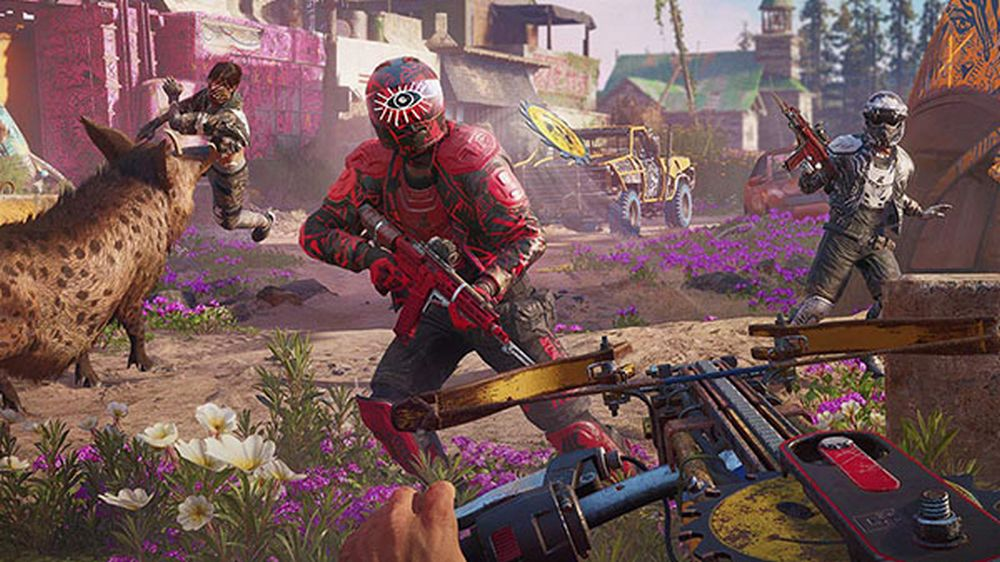 Far Cry New Dawn (kaskus.co.id)