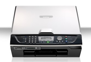 Brother MFC-215C Driver Download