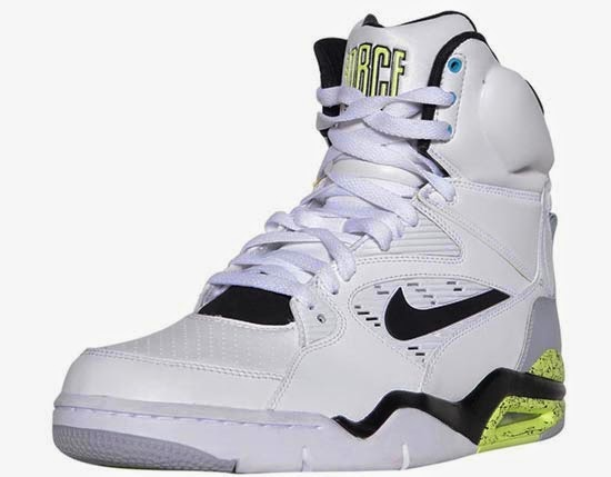 factory price 23f72 d2256 A detailed look at the return of the Nike Air Command Force Pump, set to  drop later this year.