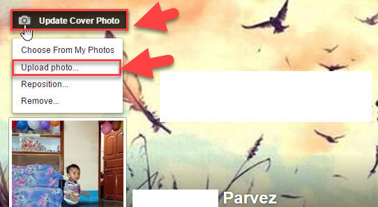 facebook-par-profile-photo-kaise-lagaye