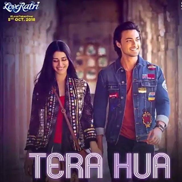 Tere Pyar Mein Jal Raha Hoon 320kbps Mp3 Download