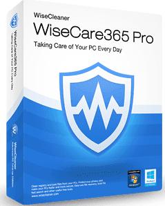 تحميل برنامج لتنظيف الكمبيوتر من المخلفات وتسريع الجهاز Wise Care 365 اخر اصدار