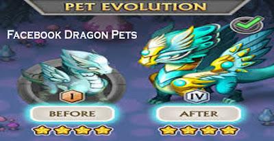 Facebook Dragon Pets – Facebook Instant Games   Facebook Gameroom