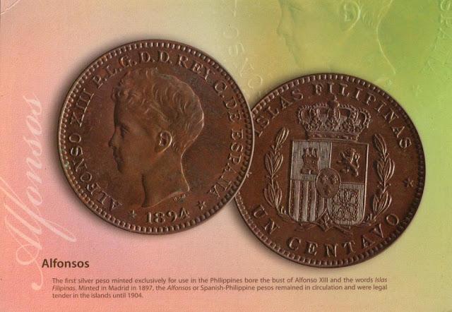 Pinoy Kollektor: 32  Philippine Coins & Money - Part 1