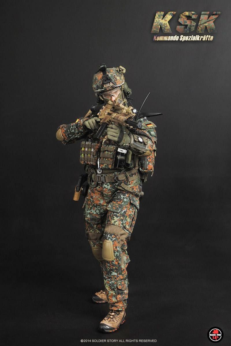 kommando spezialkrafte soldier - photo #21