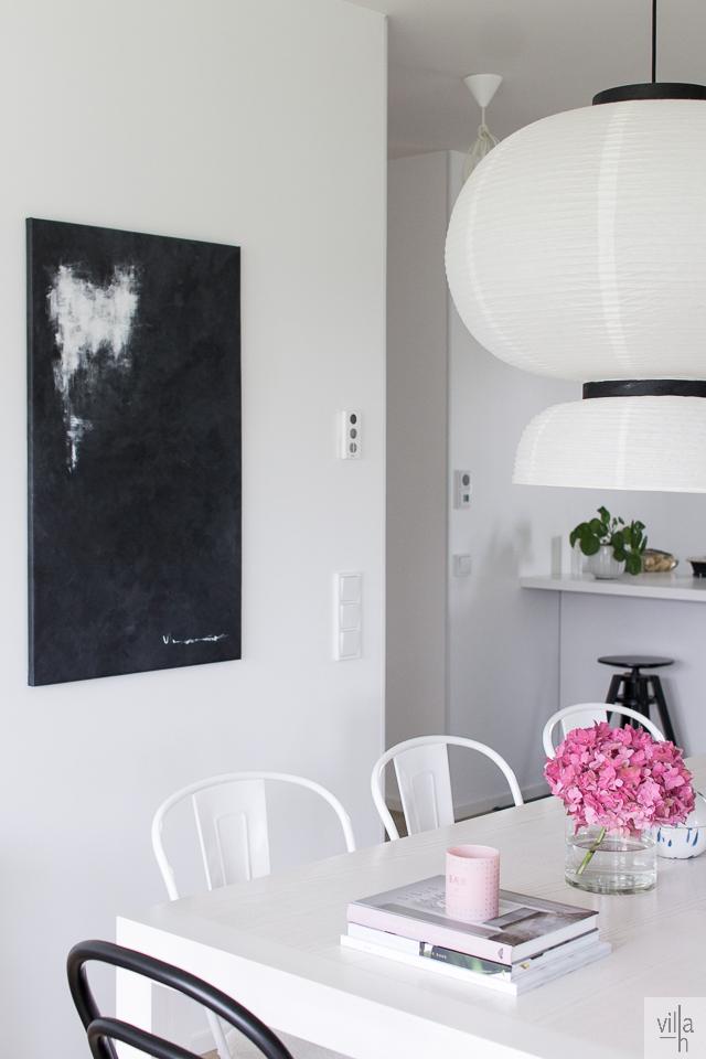 ruokailutila, interior