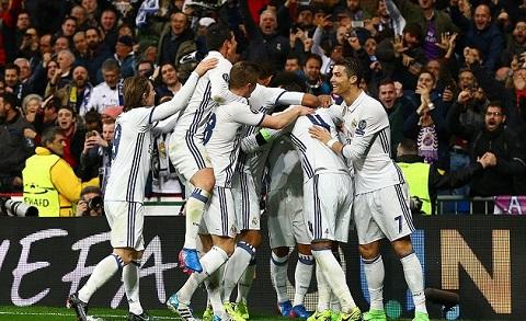 Real Madrid có thể hiện tốt trước Espanyol?