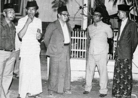 Kata Saksi Sejarah: Sejak Kecil, Gus Dur Sudah Bercita-cita Jadi Pemimpin Umat