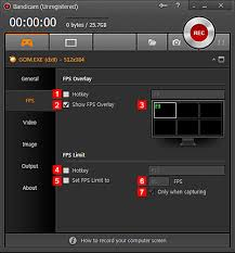 Free Download Software App Bandicam 3.3.1.1192 For PC Full Version Gratis - Tavalli