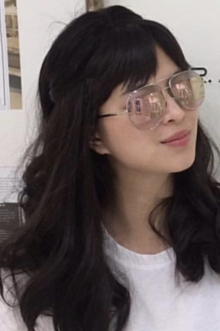 Stupendous Fashion Pulis Angel Locsin Wears Wig To Hide Excessive Hair Fall Short Hairstyles For Black Women Fulllsitofus
