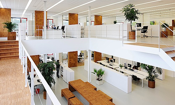 Tips Memilih Furniture yang untuk Interior Kantor