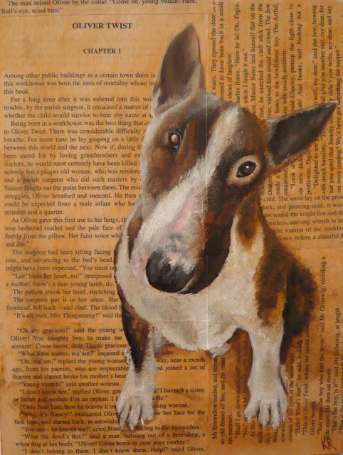 Novelas sobre perros