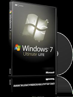 windows 7 Lite para pc de Bajos recursos x 64 bist