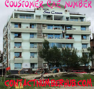 Hotel Sea Crown Cox's Bazar