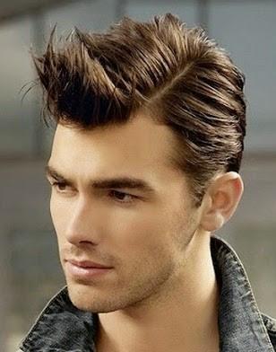 aqu las mejores imgenes de cortes de pelo para hombres con la raya a un lado como fuente de inspiracin