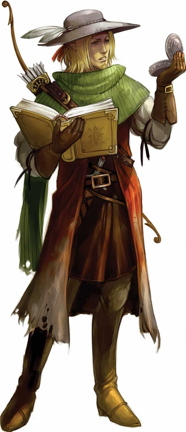 tower of the lonely gm thematic pathfinder races half elf