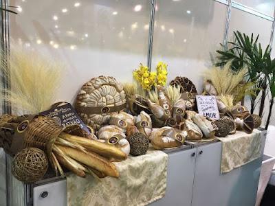 Tenri visita a Fipan 2018