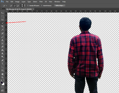 Tutorial Membuat Splatter Effect Dengan Photoshop 33